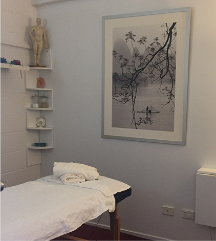 Honour Health: Sunshine Coast Acupuncture clinic