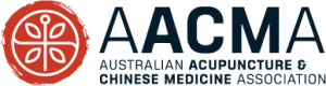 logo Australian Acupuncture & Chinese Medicine Association